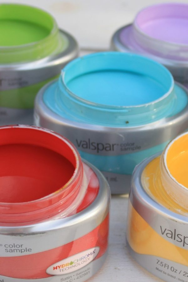 Let's Talk About PAINT!