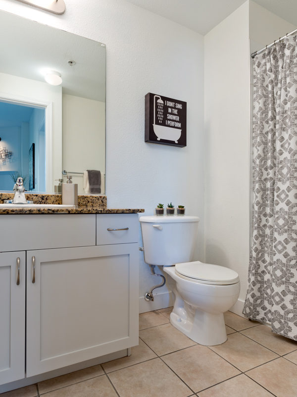 Low-Cost Updates to Transform Your Bathroom