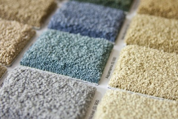 Choosing the Right Carpet