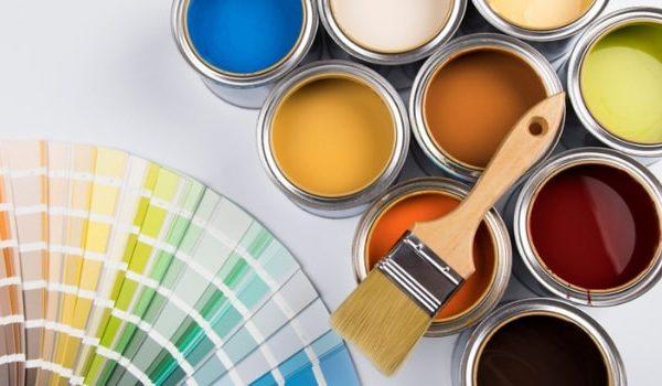 Let's Talk About Paint!