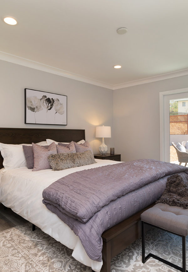 Transforming Your Master Bedroom
